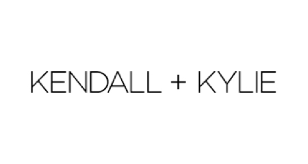 Kendall and Kylie Logo